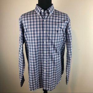 Ralph Lauren Polo Button Down Shirt XL Classic Fit